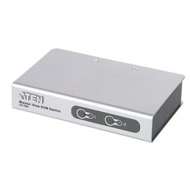 ATEN CS72E 2-port PS/2