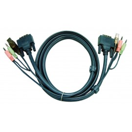 ATEN KVM Cable 3 m