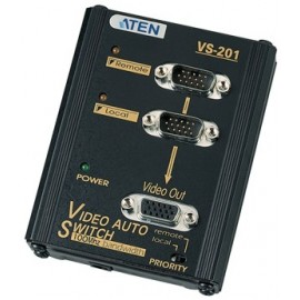 ATEN VS201 VGA selector