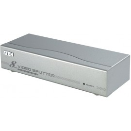 ATEN VS98A 8-port VGA splitter