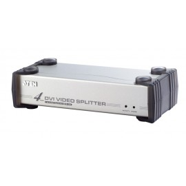 Aten VS164 DVI 1x4 splitter