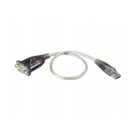 UC232A USB to Serial adapter