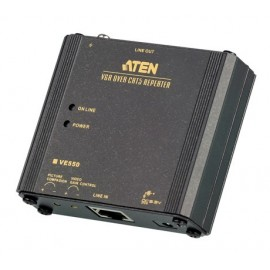 ATEN cat-5 repeater