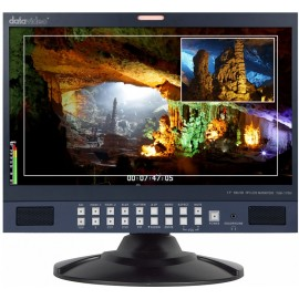 17.3 inch LED Backlit LCD Monitor