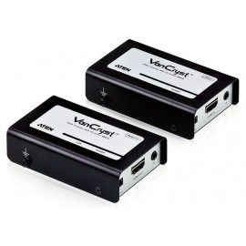 HDMI Twisted pair Extender with IR Control