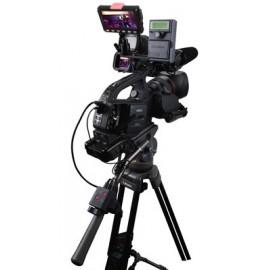 Camera Look Back System