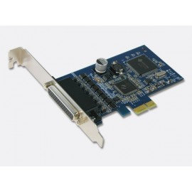 Industrial 4 ports RS-422/485 PCI Express Board