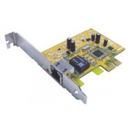 PCI Express Giga Lan 1 port Card