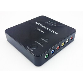 HDMI/YUV/CV Hard Disk Recorder with Mic