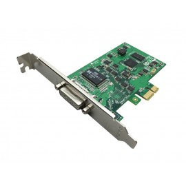 HD Capture PCI-E Card