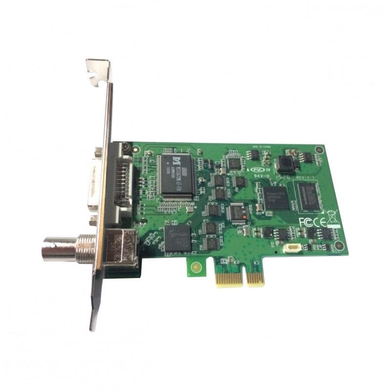 Network Capture Box : Sdi capture card