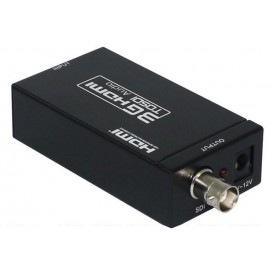 MINI 3G HDMI to SDI Converter
