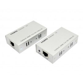 60m HDMI Extender Over CAT5/6
