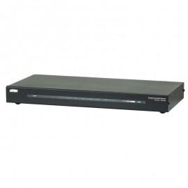 8 Port Serial Console Server