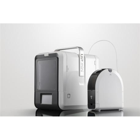 3D Printing Built-in HEPA Air Filtration
