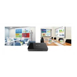 Modern Wireless Presentation System