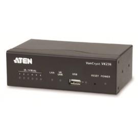 6-Port IR/Serial Expansion Box for VK2100