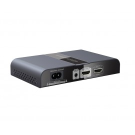 HDbitT HDMI over Power line Extender (one-to-many)