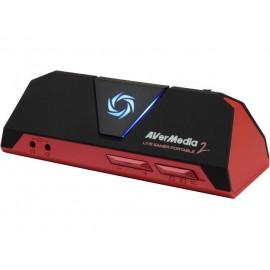 อุปกรณ์แคสเกมส์ AVerMedia Live Gamer Portable 2