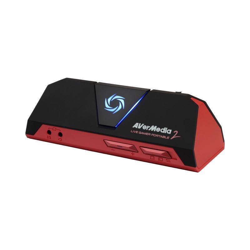 avermedia gc510 live gamer portable 2 hdmi capture. Black Bedroom Furniture Sets. Home Design Ideas
