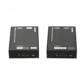 60m HDMI Extender over single cat5e/6 cable support 3D, IR