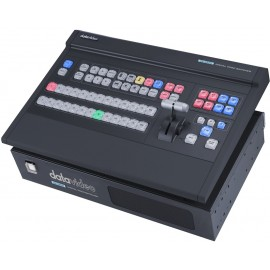HD/SD 12-Channel Digital Video Switcher