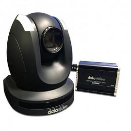 กล้อง PTZ Video Camera ที่เป็นระบบ HDBaseT