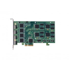 4-Port HDMI Capture Card 1920x1200@60Hz Hardware Compression