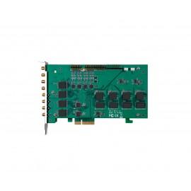 8-Port SDI Streaming Capture Card H/W