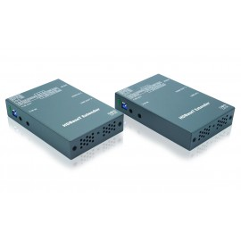70m@4K HDBaseT Extender (4:4:4@30Hz), (4:2:0@60Hz) support