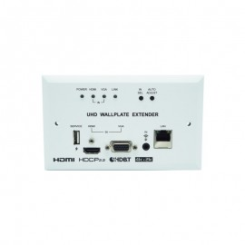 HDMI/VGA over HDBaseT Transmitter (PD)