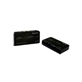 KVM USB Extender 150M