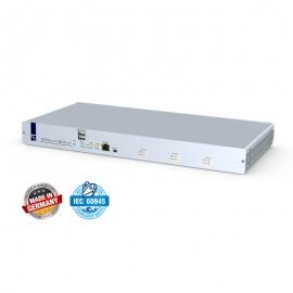 KVM Extender transmission of DVI signals via CAT or fibre optics