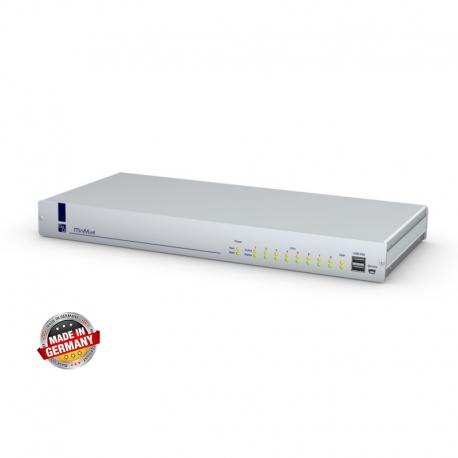 VGA KVM Switches 8-Port