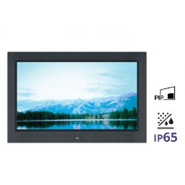 "16:9 (FHD) Professional and Versatile 15"" LED Monitor"