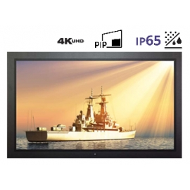 "Professional and Versatile 16:9 (4K / FHD) 32"" LED Monitor"