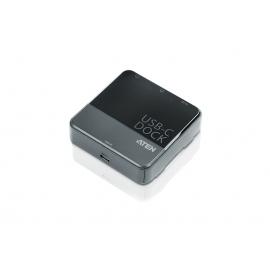 USB-C Dual-DisplayPort Mini Dock