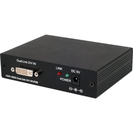 1×2 Dual-link DVI Splitter