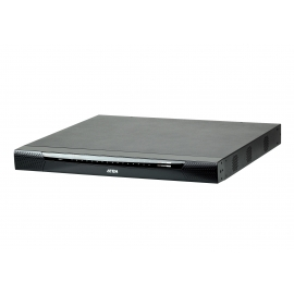1-Local/1-Remote Access 32-Port Cat 5 KVM over IP Switch with Virtual Media (1920 x 1200)