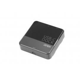 USB-C Dual-HDMI Mini Dock