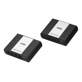 4-port USB 2.0 CAT5 Extender