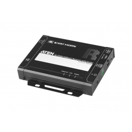 4K HDMI HDBaseT Receiver with Scaler (4K@100m) (HDBaseT Class A)