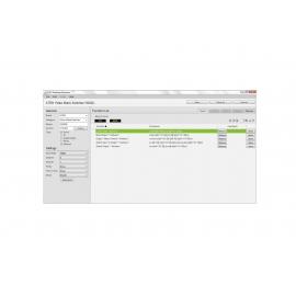 ATEN Control System - Database Generator