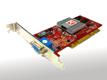 ATI graphic adaptor (PCI card)