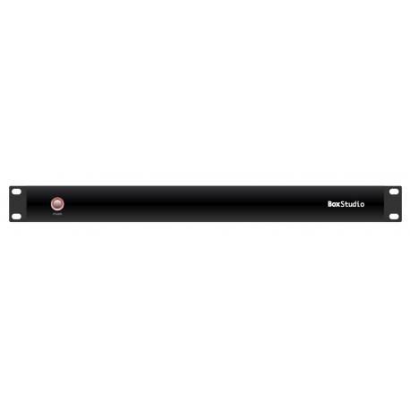 BoxStudio : 3CH Professional Conference Recorder
