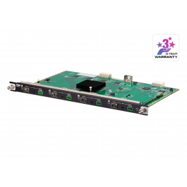 4-Port 10G Optical Input Board (300m)
