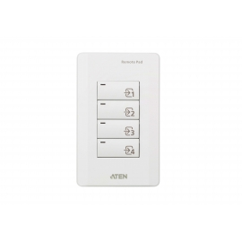 4-Key Contact Closure Remote Pad