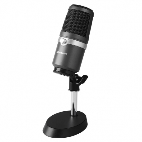 Game Caster Microphone