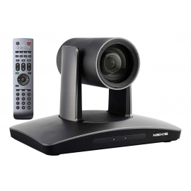 12x Optical zoom Full HD กล้อง Video Conference PTZ (USB3.0/DVI)