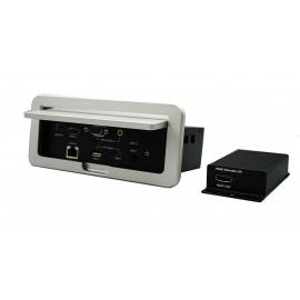 4 x 1 HDMI Converter Box Up to 30m extension over cat6